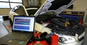 Chiptuning hat Auswirkung auf die Versicherungspr�mie