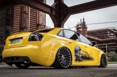 Sonax VIP Sponsorship – Zwei weitere exklusive Fahrzeuge