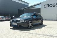 Audi A4 Avant (8E5, B6)