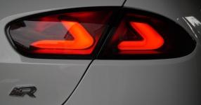 SEAT LEON (1P1) 04-2011 von GForce  Seat LEON (1P1) 4/5Türer CupraR  Bild 774239