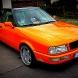 Audi 80 (8C, B4)