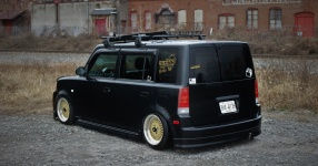 Scion xB - US Minitruck der Low Custom Culture