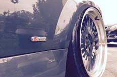 Audi TT Roadster (8N9) 02-2001 von DOX13  Audi, TT Roadster (8N9), Cabrio  Bild 792400