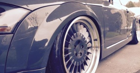 Audi TT Roadster (8N9) 02-2001 von DOX13  Audi, TT Roadster (8N9), Cabrio  Bild 792403