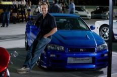 """Sollte die """"Fast & Furious""""-Filmreihe fortgesetzt werden?"""