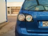 VW GOLF V PLUS (5M1, 521)