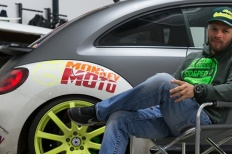 TuningWorld: Sidney Hoffmann bringt automobile Träume unter den Hammer