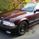BMW 3 Cabriolet (E36)