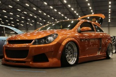 Opel Astra EXTREM