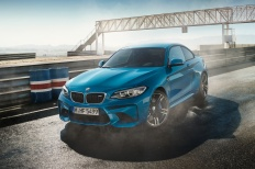 Back to the roots: Das neue BMW M2 Coupé