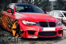BMW 3 Coupe (E92) 05-2008 von E92RED  Coupe, BMW, 3 Coupe (E92)  Bild 792755