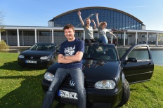 Tuning World Bodensee Charity-Aktion