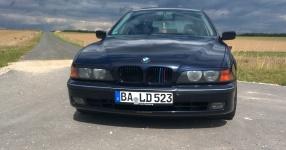 BMW 5 (E39) 08-2000 von ludlboy  BMW, 5 (E39), Kombi  Bild 791192