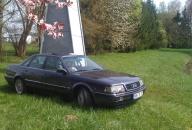 Audi V8 (44, 4C)