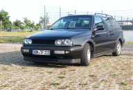 VW GOLF III Variant (1H5)