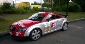 Audi TT (8N3) 12-1999 von psychogod  Audi, TT (8N3), Coupe  Bild 791454