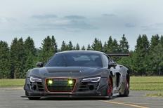 Der Audi R8 RECON MC8