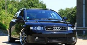 Audi A4 (8E2, B6) 08-2003 von shortysvr6  Audi, A4 (8E2, B6), Kombi  Bild 791598