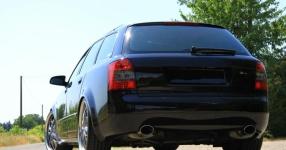 Audi A4 (8E2, B6) 08-2003 von shortysvr6  Audi, A4 (8E2, B6), Kombi  Bild 791599