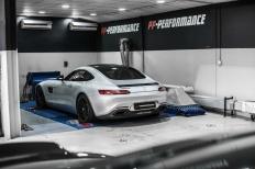 Tuning von PP-Performance - Mercedes-AMG GT S