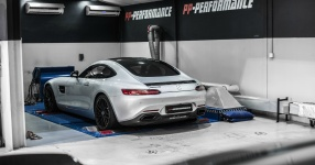 Mercedes-AMG GT S von PP-Performance