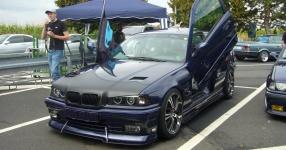 BMW 3 (E36) 09-1996 von Reneda  BMW, 3 (E36), Limousine  Bild 762341