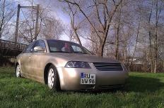 VW PASSAT (3B3) 04-2002 von Vento96  VW, PASSAT (3B3), Limousine  Bild 762394