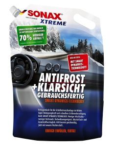 Gewinnspiel: Mit Sonax zum Opel Wintertraining:  (Bild 5)