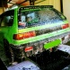 Honda CIVIC III Hatchback (EC, ED, EE)