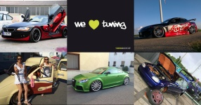 Best of the best der Tuningsuche-Cars