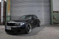 Bayrisches Kraftpaket – OK-CHIPTUNING BMW 1er M Coupé