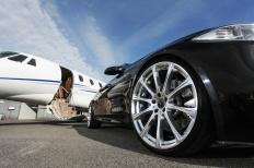 Das BMW M4 Cabrio in der Dähler competition line