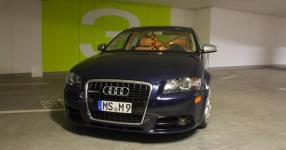 Audi A3 Sportback (8PA) 09-2005 von oliverds  4/5-Türer, Audi, A3 Sportback (8PA)  Bild 794117