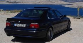 BMW 5 (E39) 07-1998 von SCHMORNDERL  Alpina B10,3,2lt  Bild 794170