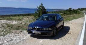 BMW 5 (E39) 07-1998 von SCHMORNDERL  Alpina B10,3,2lt  Bild 794171