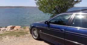 BMW 5 (E39) 07-1998 von SCHMORNDERL  Alpina B10,3,2lt  Bild 794172