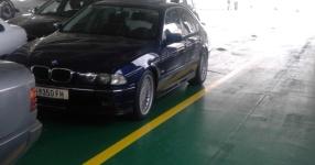 BMW 5 (E39) 07-1998 von SCHMORNDERL  Alpina B10,3,2lt  Bild 794173