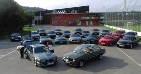 BMW 5 (E39) 07-1998 von SCHMORNDERL  Alpina B10,3,2lt  Bild 794174