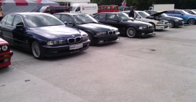 BMW 5 (E39) 07-1998 von SCHMORNDERL  Alpina B10,3,2lt  Bild 794176