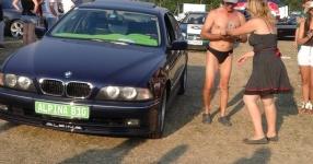 BMW 5 (E39) 07-1998 von SCHMORNDERL  Alpina B10,3,2lt  Bild 794177