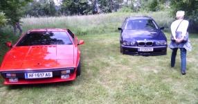 BMW 5 (E39) 07-1998 von SCHMORNDERL  Alpina B10,3,2lt  Bild 794178