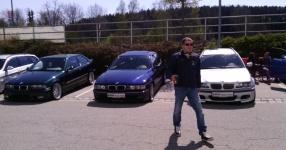 BMW 5 (E39) 07-1998 von SCHMORNDERL  Alpina B10,3,2lt  Bild 794181