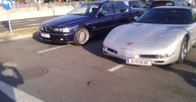 BMW 5 (E39) 07-1998 von SCHMORNDERL  Alpina B10,3,2lt  Bild 794185