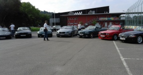 BMW 3 Cabriolet (E36) 05-1995 von SCHMORNDERL  Cabrio, BMW, 3 Cabriolet (E36)  Bild 794189