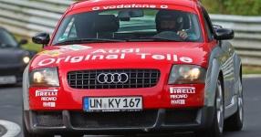 Audi TT (8N3) 12-1999 von psychogod  Audi, TT (8N3), Coupe  Bild 794223