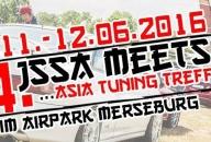 4. Japan Szene Treffen-Merseburg 2016 von Supernova