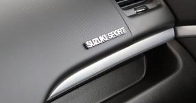 Suzuki SWIFT III (SG) 06-2015 von EssIksVir  Suzuki, SWIFT III (SG), 2/3 Türer  Bild 794661