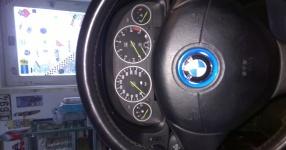 BMW 5 (E39) 08-2000 von ludlboy  BMW, 5 (E39), Kombi  Bild 794694
