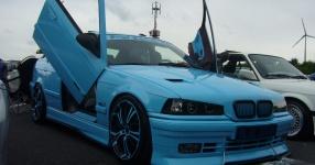 BMW 3 (E36) 09-1996 von Reneda  BMW, 3 (E36), Limousine  Bild 767019