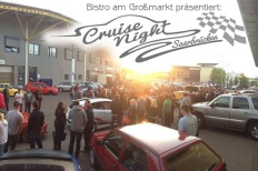 Cruise-Night Saarbrücken 2016 von Torreto